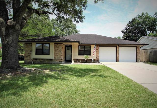 301 Sycamore Street, Alvin, TX 77511 (MLS #69129658) :: JL Realty Team at Coldwell Banker, United