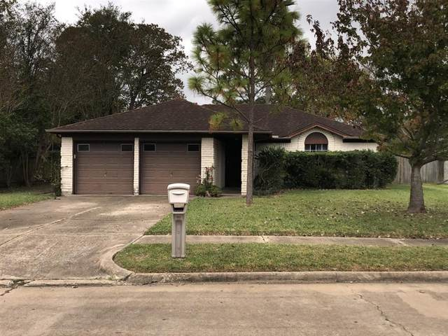 9606 Huntington Way Drive, Houston, TX 77099 (MLS #69130094) :: Lerner Realty Solutions