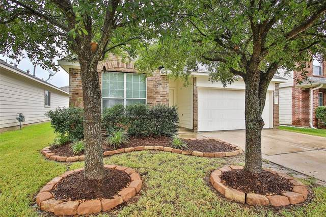 21634 Falvel Sunrise Court, Spring, TX 77388 (MLS #69130432) :: The Parodi Team at Realty Associates