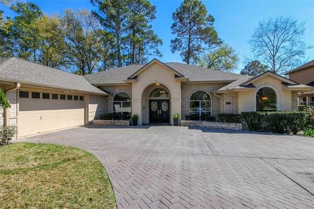 208 Ruskin Drive E, Montgomery, TX 77356 (MLS #69131881) :: Ellison Real Estate Team
