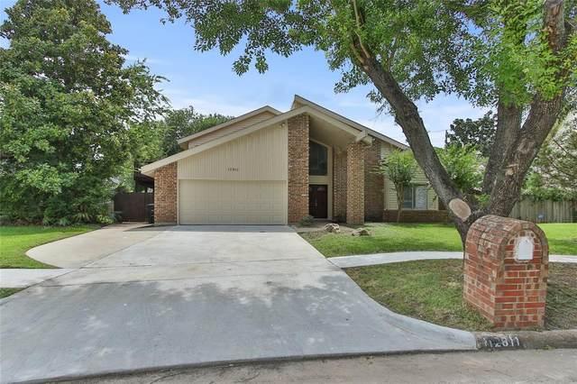 12811 Corona Lane, Houston, TX 77072 (#69131891) :: ORO Realty