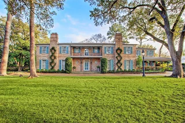 1001 Kirby Drive, Houston, TX 77019 (MLS #69133536) :: Keller Williams Realty