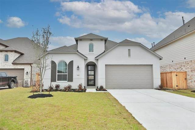 15654 Scolty Reach Lane, Humble, TX 77346 (MLS #69136216) :: The Sansone Group