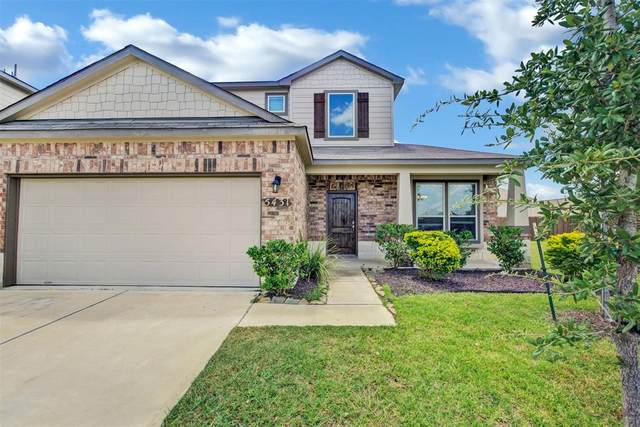 5431 Louie Lane, Katy, TX 77449 (MLS #69139828) :: TEXdot Realtors, Inc.