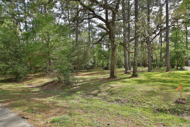 0 Deep Woods Drive, Cypress, TX 77429 (MLS #69140172) :: See Tim Sell