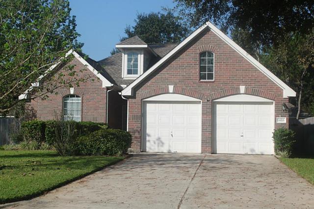 19203 Kristen Pine Drive, Kingwood, TX 77346 (MLS #69142055) :: Team Parodi at Realty Associates