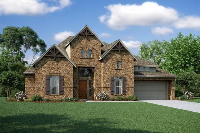 5518 Wyndham Summit Way, Pasadena, TX 77505 (MLS #69143317) :: The Queen Team