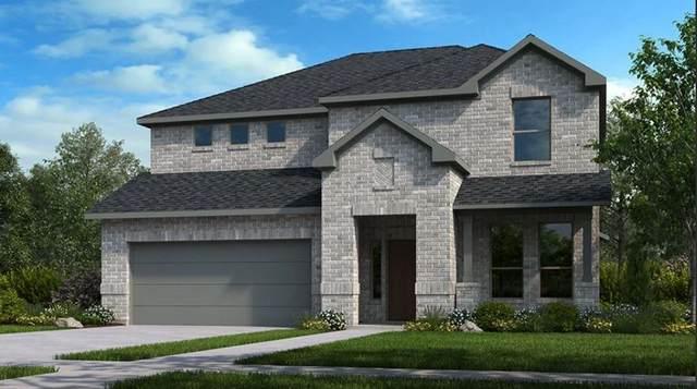 22006 Big Sky Drive, Tomball, TX 77375 (MLS #69143817) :: All Cities USA Realty