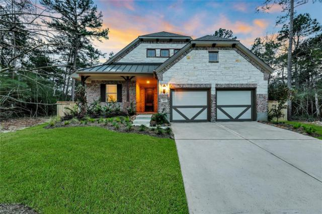 102 Brighton Woods Court, Willis, TX 77318 (MLS #69144384) :: The SOLD by George Team