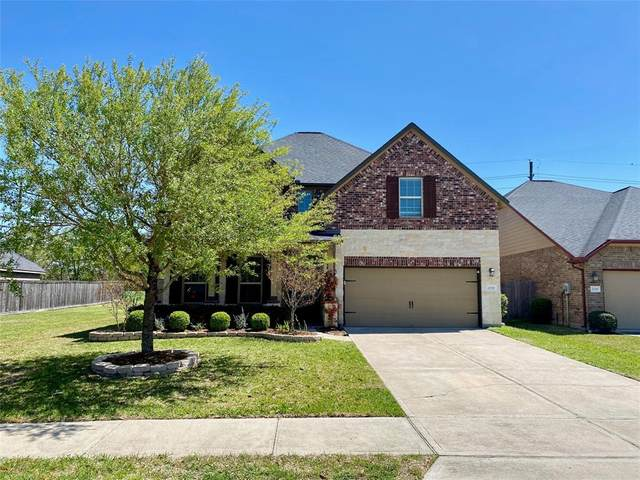2030 Baron Sky Lane, Richmond, TX 77469 (MLS #69145861) :: The Sansone Group