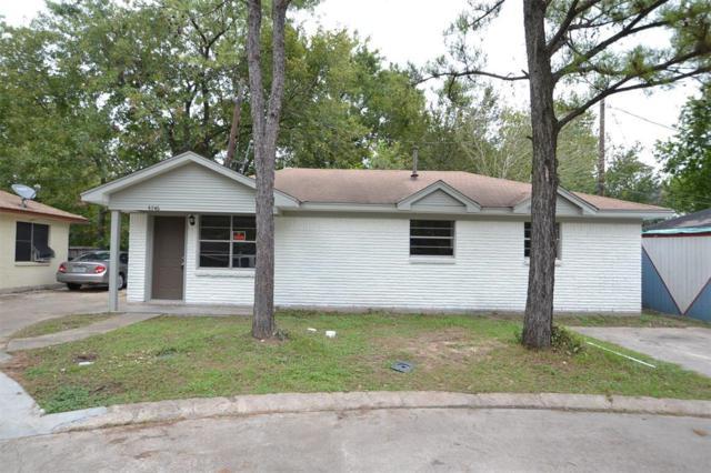 4546 Lelay Circle, Houston, TX 77022 (MLS #69146658) :: Texas Home Shop Realty