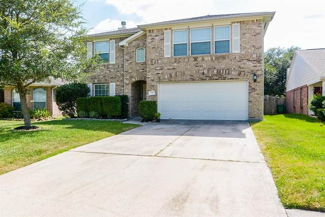 25219 Twister Trail, Spring, TX 77373 (MLS #6914824) :: The SOLD by George Team