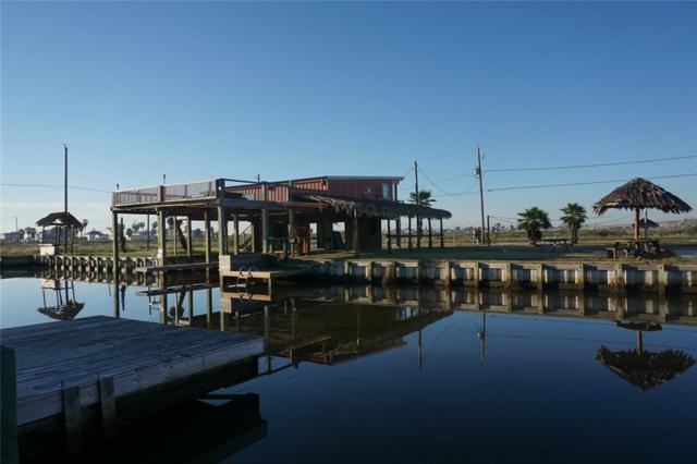 545 Swordfish Lane, Surfside Beach, TX 77541 (MLS #69149193) :: The SOLD by George Team