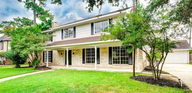 16111 Southampton Drive, Spring, TX 77379 (MLS #69151012) :: Giorgi Real Estate Group