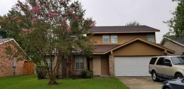 7211 Seton Lake Drive, Houston, TX 77086 (MLS #69154769) :: The Heyl Group at Keller Williams