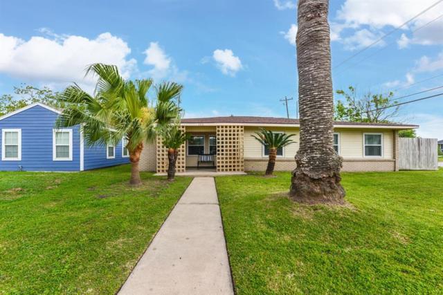102 Pompano Avenue, Galveston, TX 77550 (MLS #69157780) :: Texas Home Shop Realty