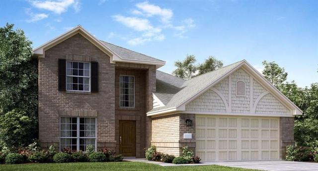 3607 White Gardenia Way, Richmond, TX 77406 (MLS #69163257) :: NewHomePrograms.com LLC