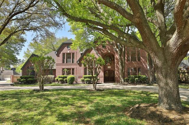 13803 Haynes Drive, Houston, TX 77069 (MLS #69163364) :: Ellison Real Estate Team