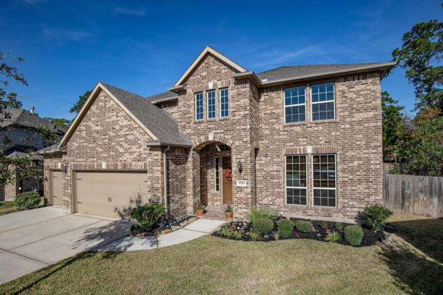 17515 Cumberland Park Lane, Humble, TX 77346 (MLS #69168732) :: Connect Realty