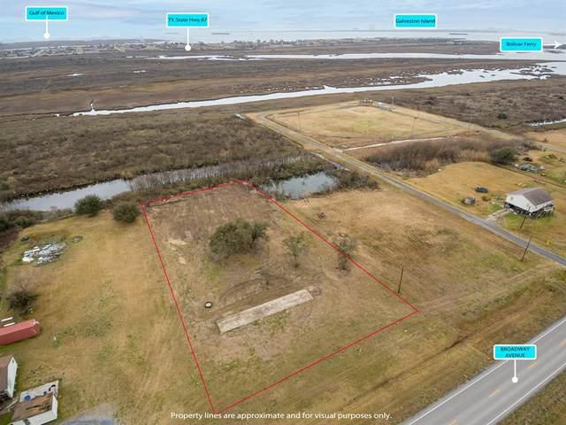 2024 Broadway, Port Bolivar, TX 77650 (MLS #69169230) :: Homemax Properties