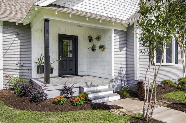 305 N Center Street, Weimar, TX 78962 (MLS #69169376) :: NewHomePrograms.com LLC