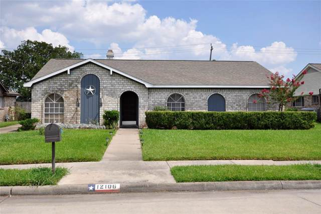 12106 Monticeto Lane, MEADOWS Place, TX 77477 (MLS #69170958) :: The Jill Smith Team