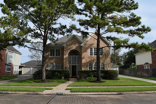 13018 Dogwood Blossom Trl, Houston, TX 77065 (MLS #69172850) :: Texas Home Shop Realty