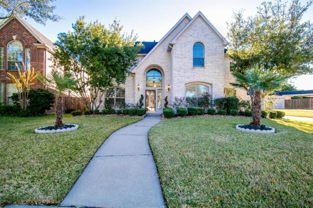 22 Arbor Bend Drive, Houston, TX 77070 (MLS #69173196) :: Texas Home Shop Realty