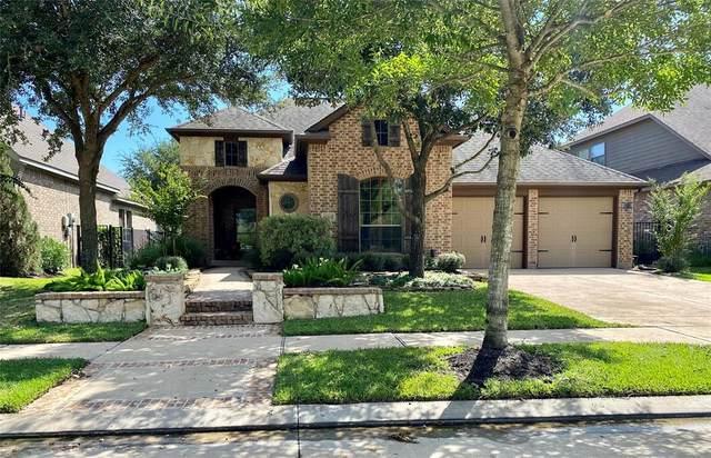 12210 Edgewood Haven Drive, Cypress, TX 77433 (MLS #69173448) :: TEXdot Realtors, Inc.