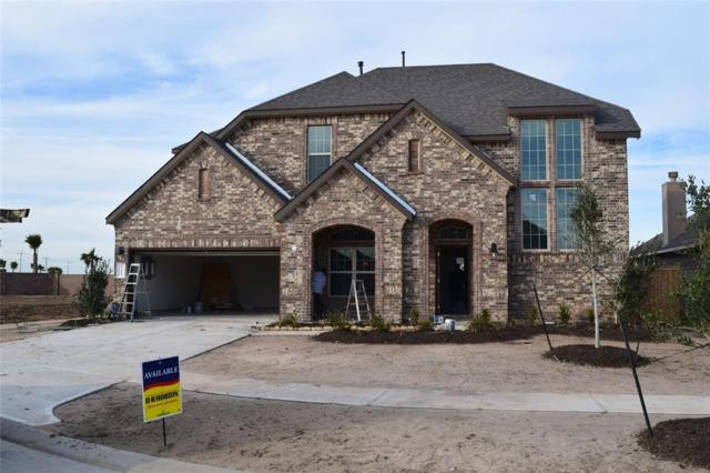 12612 Solano Drive, Texas City, TX 77568 (MLS #69173657) :: Christy Buck Team