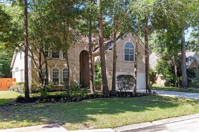 11 Vista Mill Place, The Woodlands, TX 77382 (MLS #69175746) :: The Parodi Team at Realty Associates