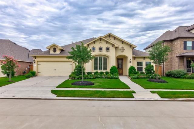 10506 Trinity Springs Drive, Cypress, TX 77433 (MLS #69177623) :: Christy Buck Team