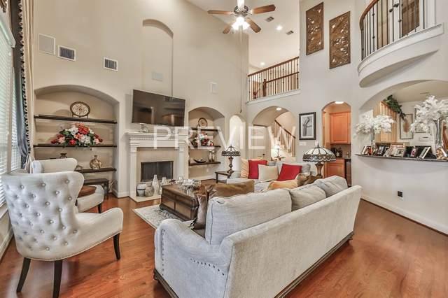 5802 Ramblebrook Lane, Sugar Land, TX 77479 (MLS #69178056) :: Green Residential