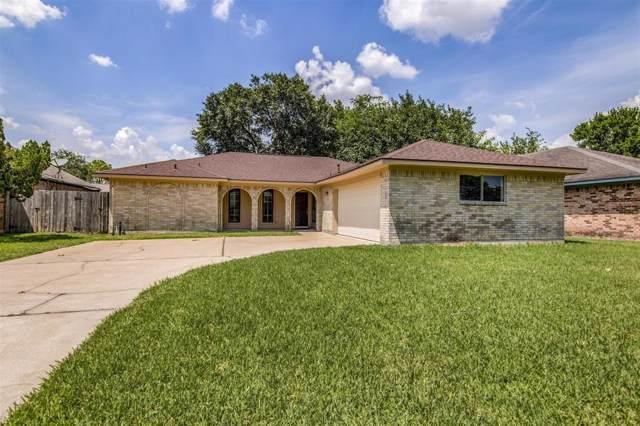 1513 Harrison Drive, Deer Park, TX 77536 (MLS #6917911) :: The Heyl Group at Keller Williams
