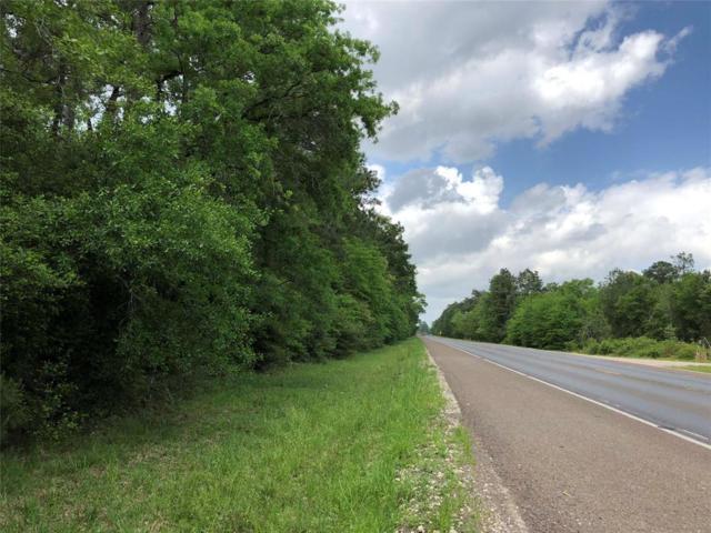 000 State Highway 62, Buna, TX 77612 (MLS #69188247) :: Fairwater Westmont Real Estate
