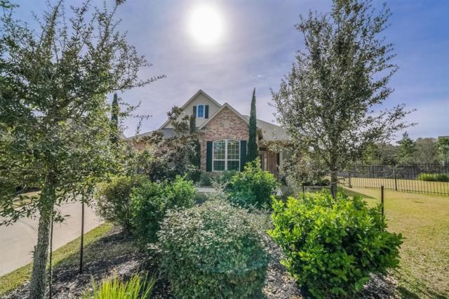 47 Jaspers Place, Spring, TX 77389 (MLS #6919260) :: Caskey Realty