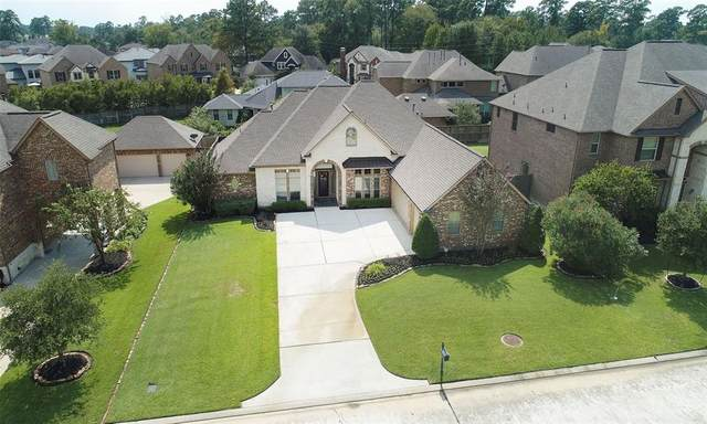 7627 Ikes Tree Drive, Spring, TX 77389 (MLS #69194054) :: Ellison Real Estate Team