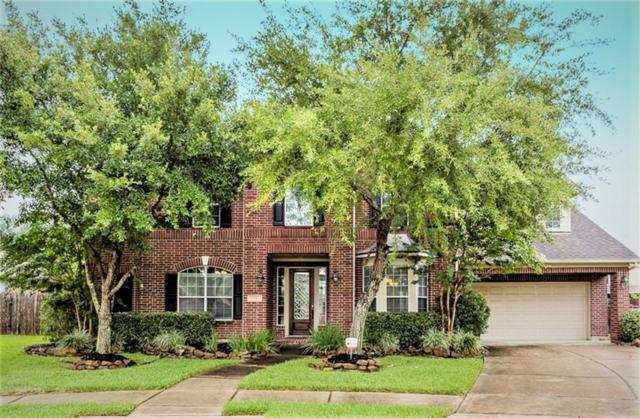 208 Ranchwood Lane, Friendswood, TX 77546 (MLS #69197132) :: REMAX Space Center - The Bly Team