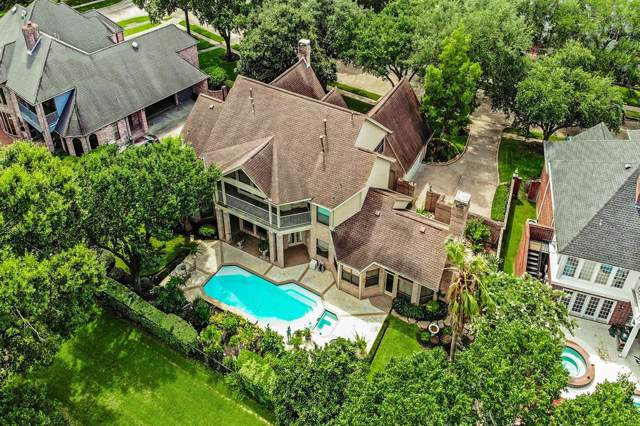 1906 Orchard Country Lane, Houston, TX 77062 (MLS #69200688) :: Caskey Realty