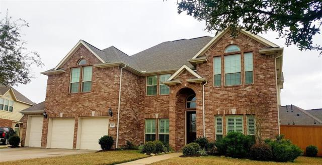 2871 Casciano Court, League City, TX 77573 (MLS #69201490) :: Texas Home Shop Realty