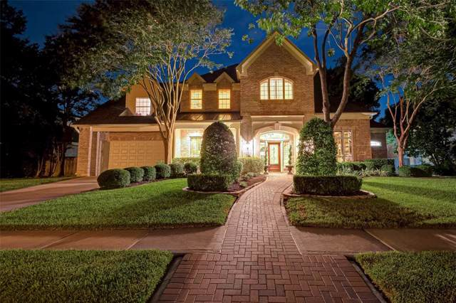 22806 Chaus Court, Katy, TX 77494 (MLS #69204375) :: Texas Home Shop Realty