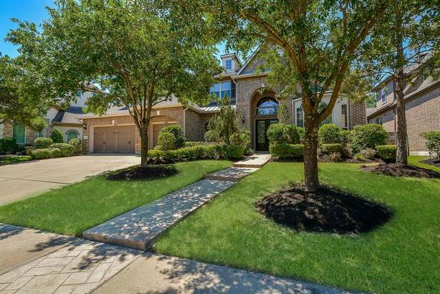 27431 Robillard Springs Lane, Katy, TX 77494 (MLS #6920502) :: Michele Harmon Team