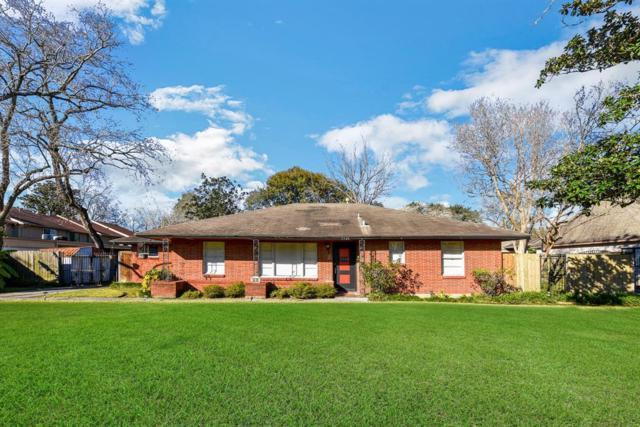 5526 Holly Street, Houston, TX 77081 (MLS #69205201) :: Texas Home Shop Realty