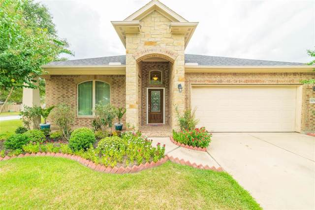 6230 Borg Breakpoint Drive, Spring, TX 77379 (MLS #69208218) :: The Jill Smith Team
