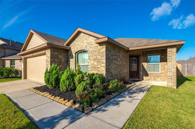 2922 Iron Range Court, Katy, TX 77494 (MLS #69208361) :: Caskey Realty