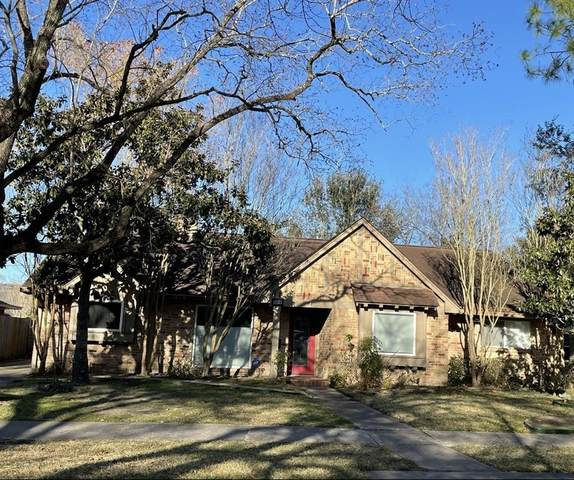5814 Braesheather Drive, Houston, TX 77096 (MLS #6920987) :: Lerner Realty Solutions