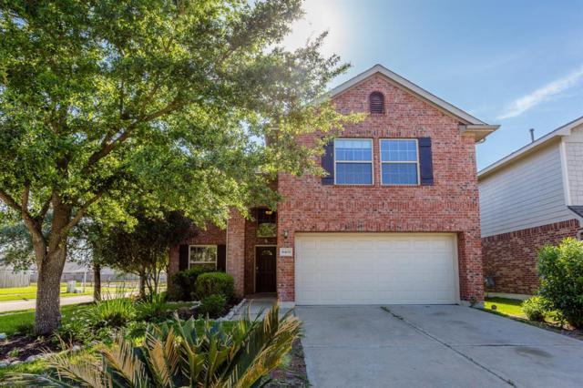 6403 Bennington Spgs Drive, Katy, TX 77494 (MLS #69210670) :: Magnolia Realty
