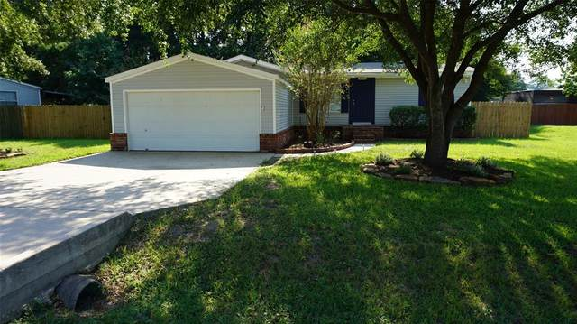 16350 Texas Star Court, Conroe, TX 77302 (MLS #69212451) :: Ellison Real Estate Team