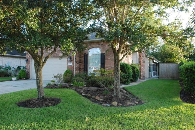 1254 N Riviera Circle, Pearland, TX 77581 (MLS #69212822) :: Texas Home Shop Realty