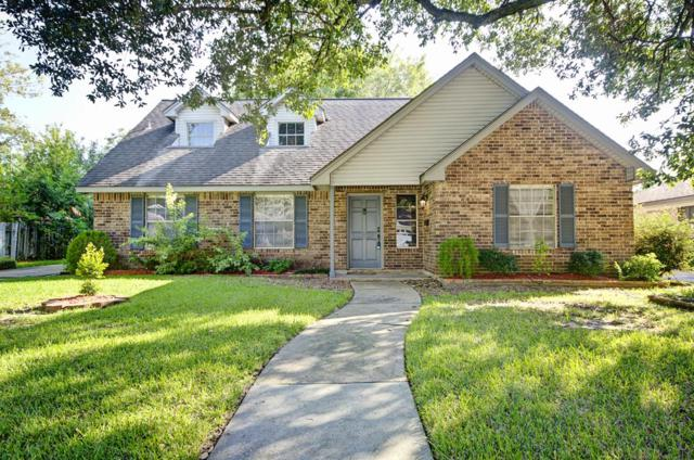 15911 Diana Lane, Houston, TX 77062 (MLS #69215246) :: Texas Home Shop Realty